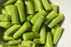 Long bean Stock Photos