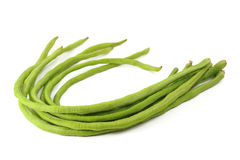 Long beans Royalty Free Stock Images