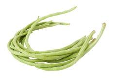 Long beans Stock Image