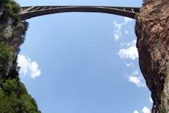 Long bridge Stock Photos