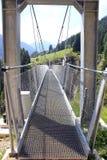The long bridge Royalty Free Stock Photography