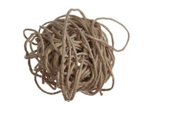 Long cord Stock Image