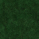 Long dark green grass tile Royalty Free Stock Photos