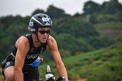 Long Distance Triathlon World Championships 2012 Stock Images