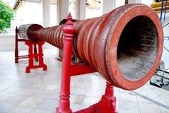 Long Drum Royalty Free Stock Photo