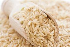 Long Grain Rice Stock Photography