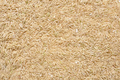 Long grain rice Stock Photo