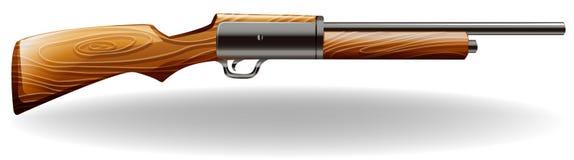 Long gun Stock Photos