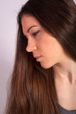 Long hair Stock Photos