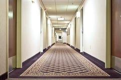 Long hallway Stock Photos