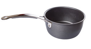 Long Handled Pot II royalty free stock images