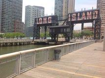 Long Island Fotografia de Stock Royalty Free