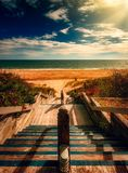 Long Island beach. Best image ever royalty free stock photo