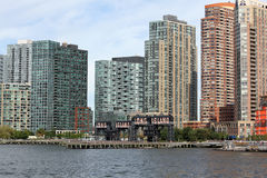 Long Island City stock images