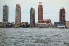 Long Island City Royalty Free Stock Photos