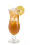 Long island cocktail royalty free stock images