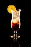 Long Island drink Stock Photography