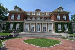 Long Island Gold Coast Mansion. Stock Images