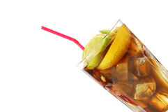 Long island ice tea Stock Photos