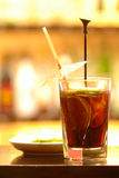 Long Island Ice Tea Royalty Free Stock Images