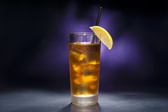 Long Island Iced tea Royalty Free Stock Photos