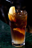 Long Island Iced Tea Royalty Free Stock Image