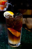 Long Island Iced Tea Stock Image