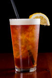 Long island iced tea Stock Photography
