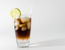 Long Island Iced Tea Stock Images