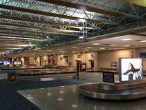 Long Island MacArthur Airport Stock Image