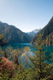 Long Lake Stock Photography