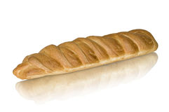 Long loaf Stock Photo