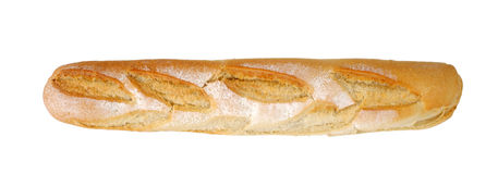 Long loaf Royalty Free Stock Image