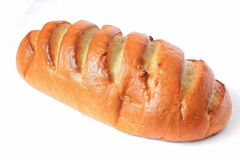 Long loaf Royalty Free Stock Photo