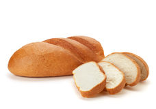 Long loaf Stock Images