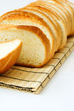 Long loaf. Royalty Free Stock Photo