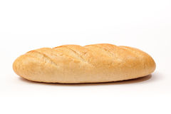 Long loaf bread Royalty Free Stock Images