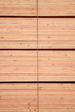 Long Lumber Royalty Free Stock Photos