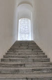 Long with many stairs steps Royalty Free Stock Image