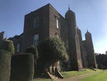 Melford Hall stock photos