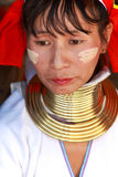 Long Neck Tribe,Thailand Royalty Free Stock Photo