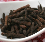 Long pepper Stock Photos
