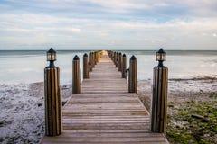 Long pilier photo libre de droits
