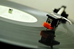 Long-play record Stock Image