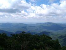 Appalachian Trail by Brasstown Bald Royalty Free Stock Photos
