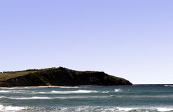 Long Reef, Sydney Royalty Free Stock Photography