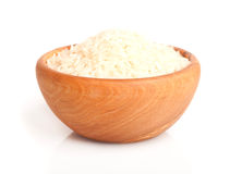 Long rice Royalty Free Stock Photos