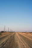 Long road. Road to royalty free stock images