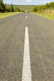 Long road of success Stock Photography