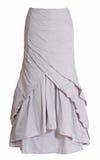 Long skirt Stock Photos